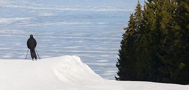 Ruokolahden Freeski – Etelä-Karjalan suurimpia hiihtokeskuksia