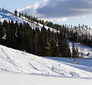 Himos - hiihtokeskus
