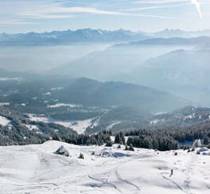 Laax - hiihtokeskus