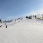 talma ski perherinne