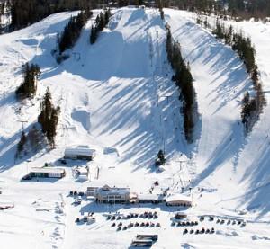 Vihti Ski Center - hiihtokeskus