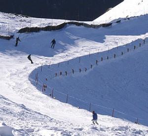 Zakopane - hiihtokeskus