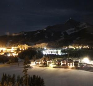 Big Sky - hiihtokeskus