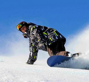 Hassela - hiihtokeskus