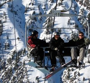 Snowbird - hiihtokeskus