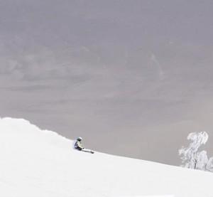 Stryn - hiihtokeskus