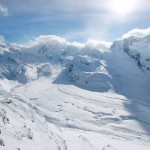 Zermatt Monte Rosa