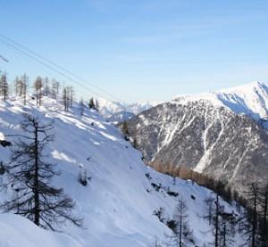 Krippenstein - hiihtokeskus
