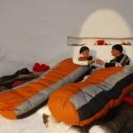 Igloo Village häämatka after ski SkiWelt Wilder Kaiser-Brixental
