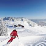 SkiWelt Wilder Kaiser - Brixental laskettelu Alpit Itävalta rinteet