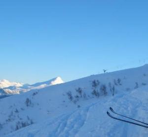 Stranda - hiihtokeskus
