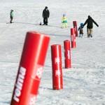 talma ski werneri pujottelurata