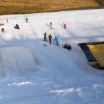 talma ski hyppyrit