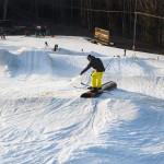 talma ski snow park
