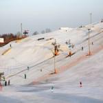 talma ski hiihtokeskus