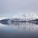 lyngen manndalen fjord